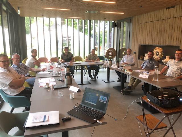 Open training Professionele Communicatie