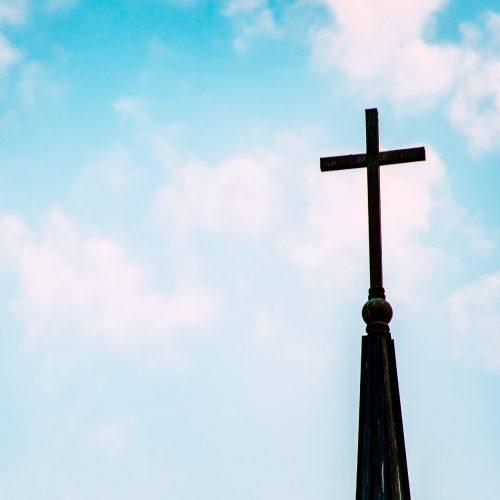 Leiden vanuit christelijk perspectief